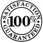 black guarantee